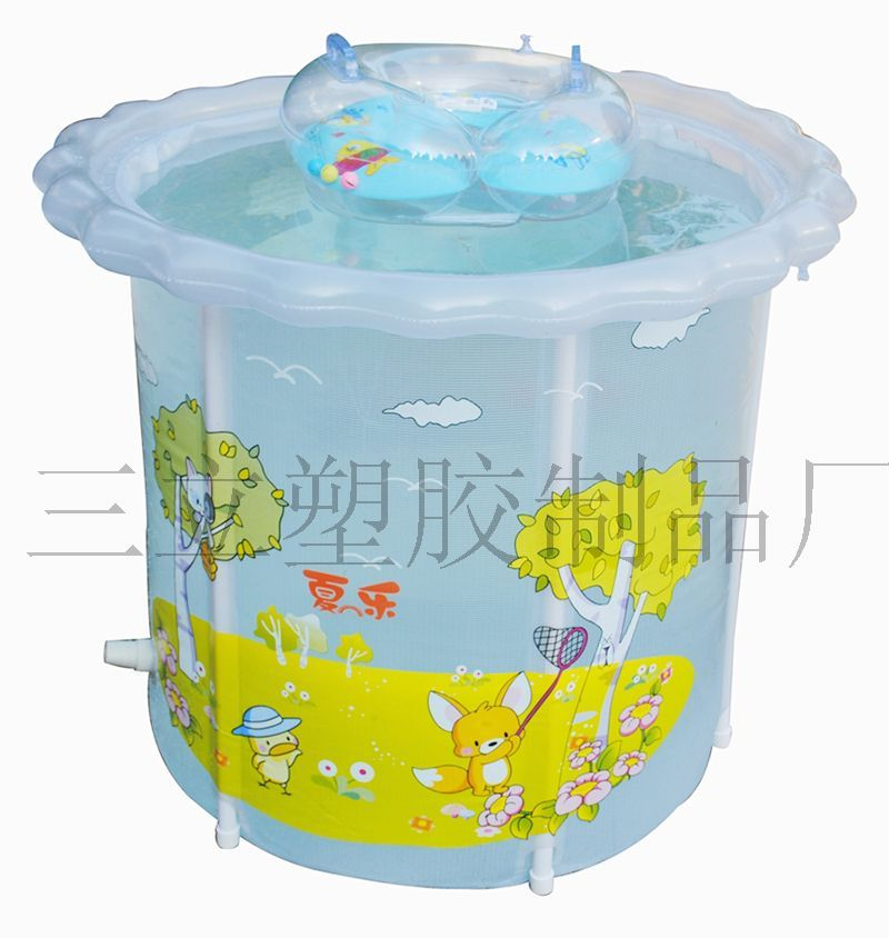 Baby swimming pool sl 010 baby swimming pool product 39 s for Pool en keeshonden show